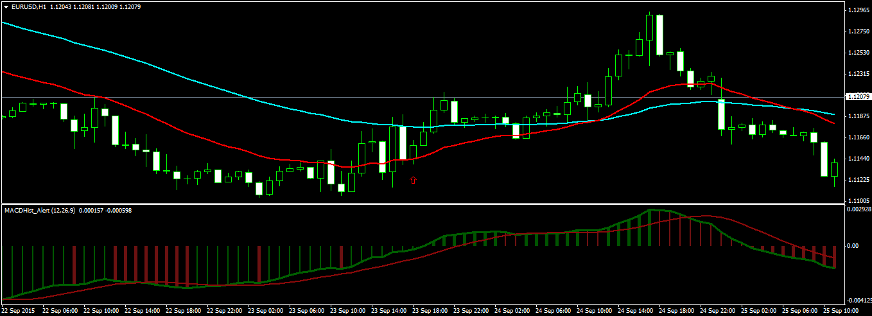 EURUSD Swing Trade